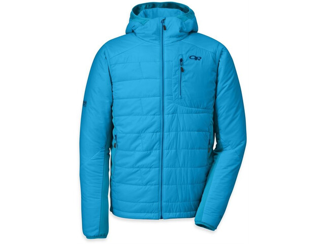 Outdoor Research M's Cathode Hooded Jacket Hydro